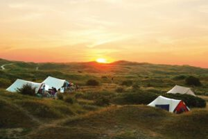 mooiste camping Nederland
